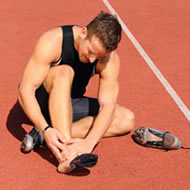 Sports and sporting injuries
